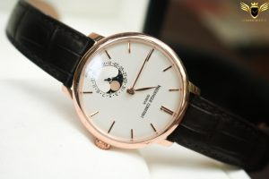 Frederique Constant (Fc Moonphase )