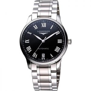 LONGINES Master Collection Automatic Black Dial L26284516